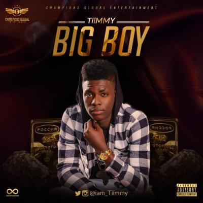 Tiimmy – Big Boy