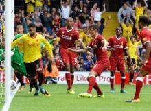EPL VIDEO: Watford vs Liverpool 3-3 2017 All Goals & Highlights