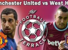 EPL VIDEO : Manchester United Vs West Ham 4 - 0 English Premier League ALL GOALS HIGHLIGHT