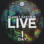 MP3 : Audio Push - Planet Earth Is Live