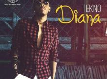 Instrumental: Tekno - Diana