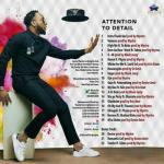 MP3 : Kcee Ft. Flavour - Oh My God