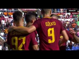 VIDEO: AS Roma vs Udinese 3-1 - All Goals& Highlights - 23/09/2017 HD