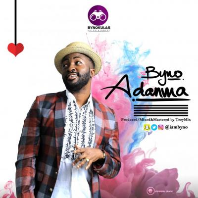 MP3 : Byno - Adanma
