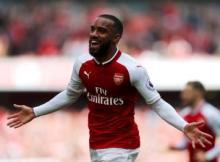 VIDEO: Arsenal 3 - 0 AFC Bournemouth [PremierLeague] Highlights 2017/18