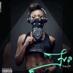 MP3 : Eva Alordiah - 100 Percent