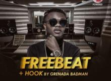 Freebeat + Hook: Grenada Badman - Dollar Dollar