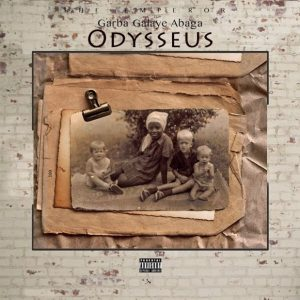 MP3 : Jesse Jagz - Rude Boys Quaters