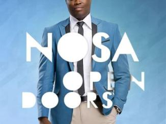 MP3 : Nosa - Always On My Mind