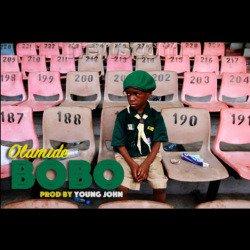 MP3 : Olamide - Bobo (Prod by Young John)