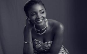 This Information Age Scares Me, I'd Protect My Children From It - Simi