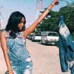 Lyrics: Simi - Remind Me