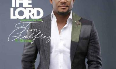 MP3 : Tim Godfrey - Bless The Lord