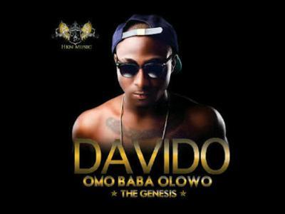 MP3 : Davido - All Of You
