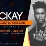 VIDEO: CKay - Gaddemit & NKechi (Acoustic Mashup)