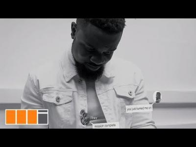 VIDEO : Sarkodie ft. Joey B - Baby Mama