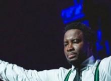 MP3 : Sonnie Badu - Baba
