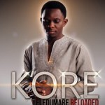 MP3 : Kenny Kore - Sucre
