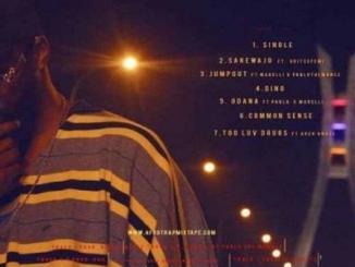 MP3 : Kach Ft. Oritse Femi - Sarewajo
