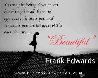 MP3 : Frank Edwards - Beautiful