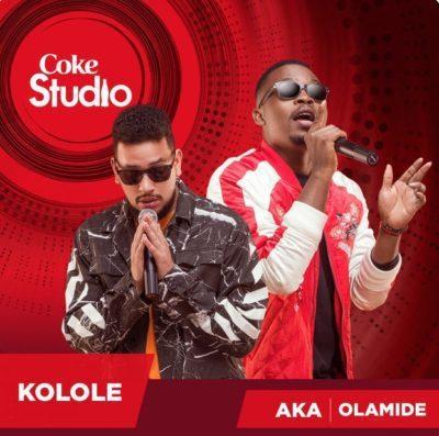 MP3 : AKA & Olamide - Kolole