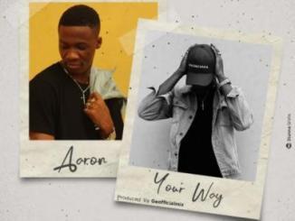 MP3 : Aaron.Music - Your Way