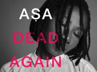 MP3 : Asa - Dead Again