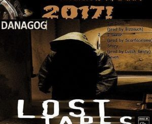 MP3 : Danagog - Seven