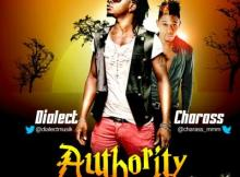 MP3 : Dialect - Authority ft. Charass