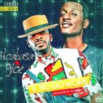 MP3 : ID Cabasa ft 9ice - E No Go Work