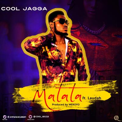 MP3 : Cool Jagga Ft. Laudah - Matata