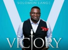 MP3 : Solomon Lange - Holy Is The Lord