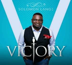 MP3 : Solomon Lange - Hallelujah