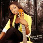 MP3 : Rasine Brown - Amazing Love