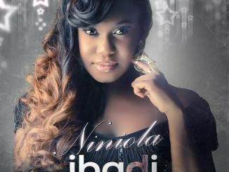 MP3 : Niniola - Ibadi (Prod by Sarz)