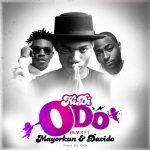 Lyrics: Kidi - Odo (Remix) ft Davido & Mayorkun