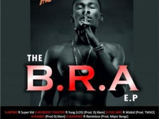 MP3 : Phenom ft. Reminisce - Ashewo (Prod by Major Bangz)