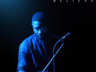 MP3 : Ric Hassani - Believe