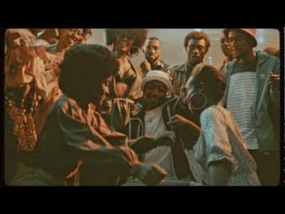 VIDEO: Major Lazer & DJ Maphorisa - Particula ft. Nasty C, Ice Prince, Patoranking & Jidenna