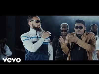 VIDEO : Phyno - Augment ft. Olamide