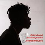 MP3 : StoneBwoy - Hero (Prod By StreeBeatz)