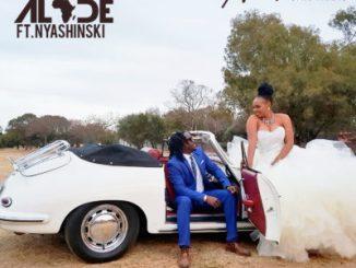 VIDEO : Yemi Alade ft. NYASHINSKI - Nakupenda