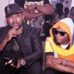 Wizkid Explains Why He Missed Banky W's Wedding Ceremony [PICTURE INSIDE]