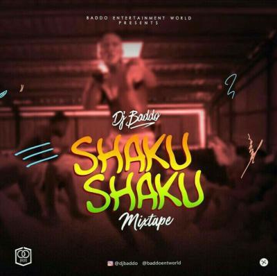 MIXTAPE: Dj Baddo - Shaku Shaku Mix
