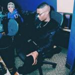 Wizkid Confirms Birth Of His New Baby Boy With Jada P