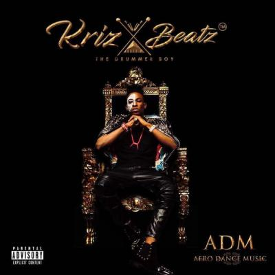 MP3 : KrizBeatz ft. Marveious Benjy & Yung-L - Gimi That