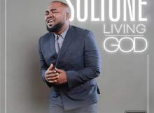 MP3 : Soltune - Living God
