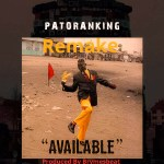 Instrumental: Patoranking - Available (Prod. by Brymesbeat)