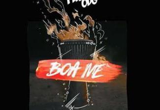 MP3 : Fuse ODG Ft. Ed Sheeran x Mugeez - Boa Me (Prod. By Killbeatz)