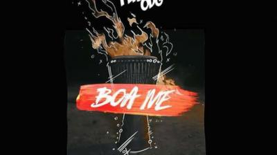 MP3 : Fuse ODG Ft. Ed Sheeran x Mugeez - Boa Me (Prod. By Killbeatz)